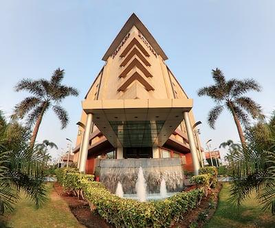 Ramada Gurgaon Central, Sector 44,