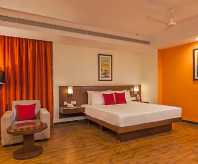 Red Fox Hotel, Alwar,Alwar