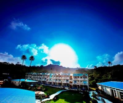 Hummingbird Resort,Mount Abu