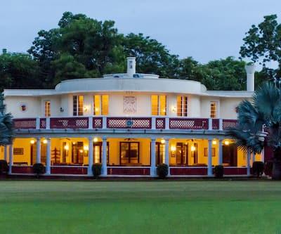 Vivanta Sawai Madhopur Lodge, Near Ranthambore National Park,