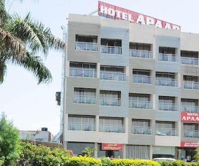 Hotel Apaar,Diu