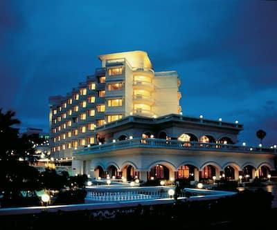 The Gateway Hotel Beach Road (A Taj Hotel),Visakhapatnam