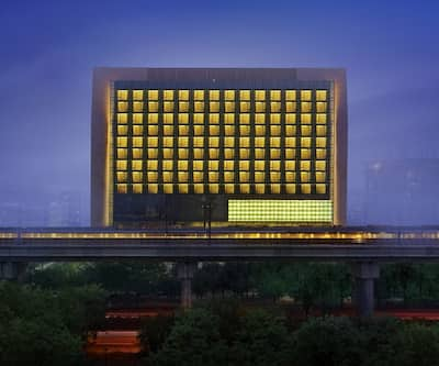 Taj City Centre Gurugram,Gurgaon