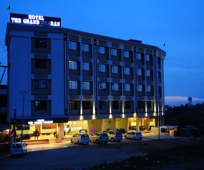 Hotel Grand Sharan,Katra