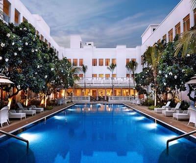Taj Connemara,Chennai