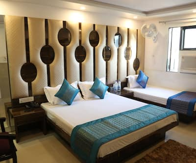 Hotel Glow Inn, Paharganj,