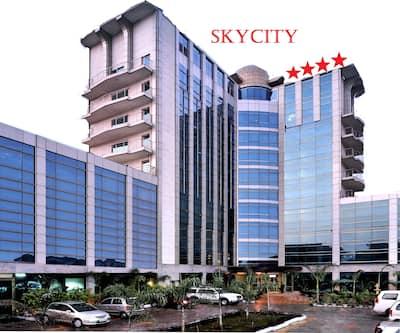Skycity Hotel,Gurgaon