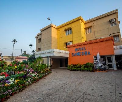 Hotel Samudra,Puri