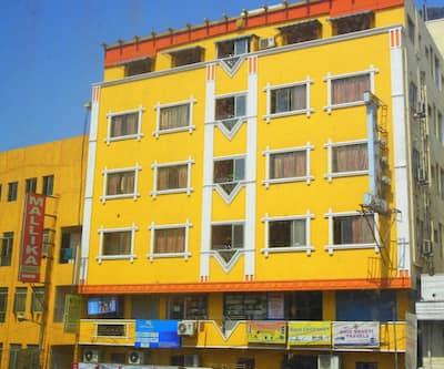 Hotel Mallika Residency,Chennai