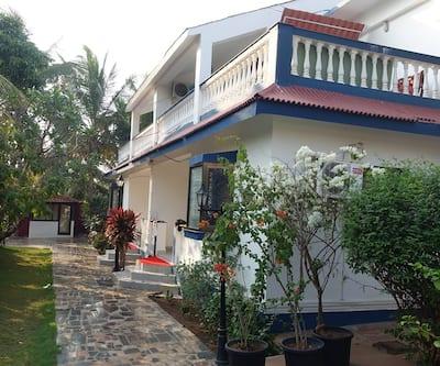 The Anchorage Suites & Villas,Goa