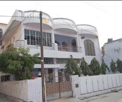 Maa Ganga Haveli ( Home Stay ),Haridwar