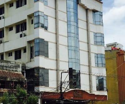 Hotel Samrat,Vijayawada