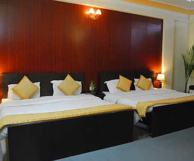 Brinjal Hotels Haridwar, Haridwar Rishikesh Road,