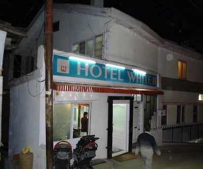 Hotel White,Shimla