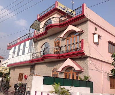 Butola Guest House,Dehradun
