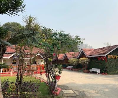 Greenwood Resort,Guwahati