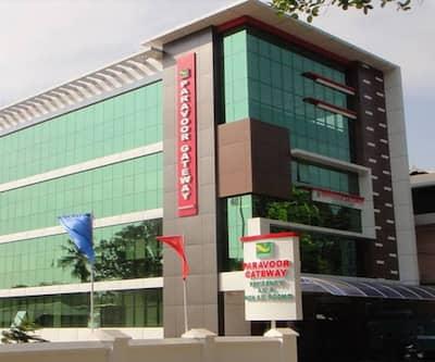 Paravoor gateway residency,Cochin