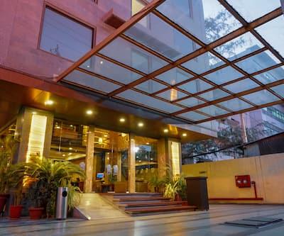 Hotel Winway,Indore