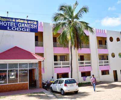 Hotel Ganesh Lodge,Kanyakumari