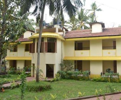 Old Goa Residency,Goa