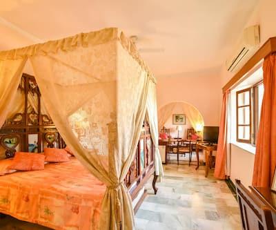 Karni Bhawan Heritage Hotel, Ratanada,