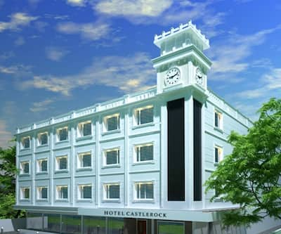Hotel Castle Rock,Cochin