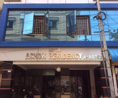Hotel Ashok AC Residency,Vijayawada
