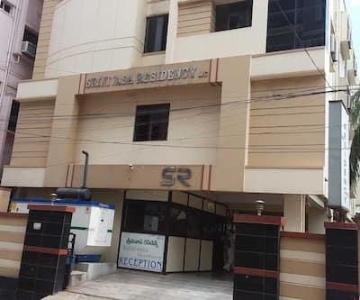 Srinivasa Residency,Visakhapatnam