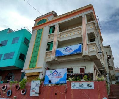 Beach View Guest House,Visakhapatnam