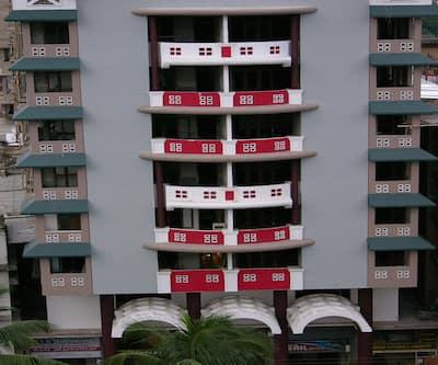 Hotel Millennium,Guwahati