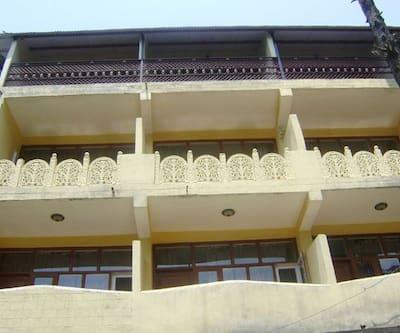 Hotel Megha View,Dalhousie