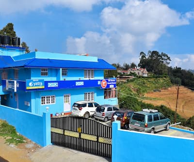 R.K Holiday Homes (RK Homes), Main Bus Stand,