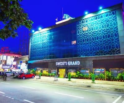Swosti Grand,Bhubaneshwar