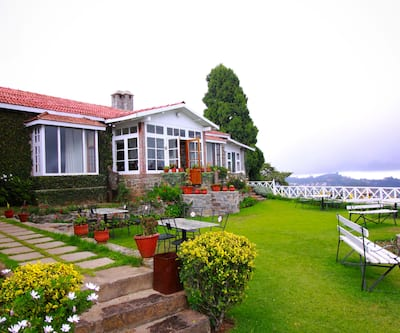 Hotel Villa Retreat,Kodaikanal