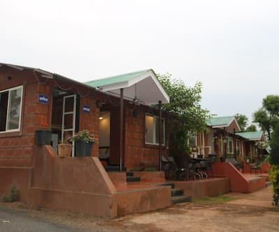 Nexottel Sai Cottage, Mahabaleshwar,