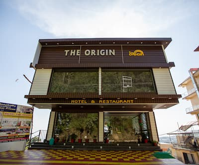 Hotel The Origin,Dharamshala