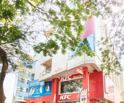CompactE-city,Bangalore