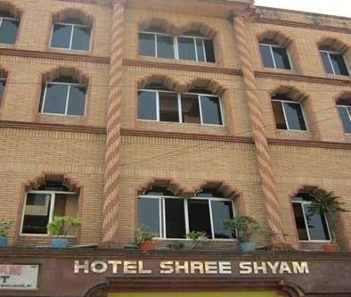 Hotel Shree Shyam,Visakhapatnam