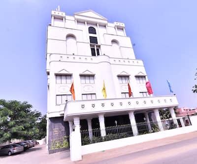Simsan Hotel,Chennai