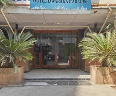 Hotel Dwaraka Paradise( Old Block),Hyderabad