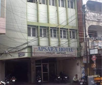 Aparna Lodge,Hyderabad
