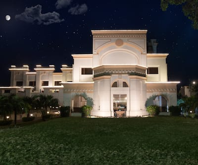V One Hotel - The Competent Palace,Dehradun