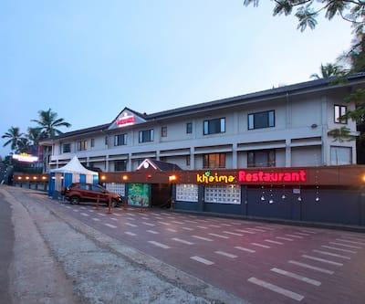 Hotel Pushpak,Calicut