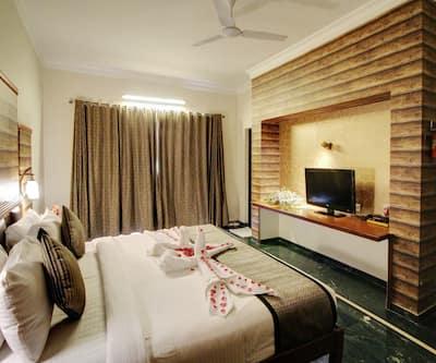 Daman Ganga Valley Resort, Naroli Road,