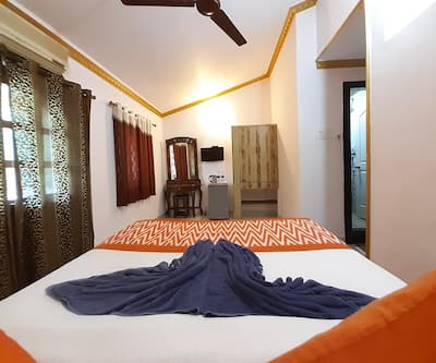 Veronica Guest House, Calangute,