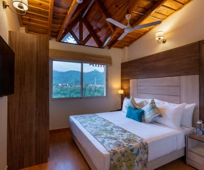 Cygnett Resort Mountain Breeze,Nainital