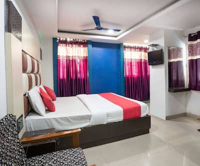 Hotel Hill Fort Inn,Hyderabad