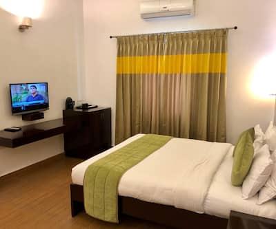 The Windflower Resort and Spa, Mysore, Nazarbad,