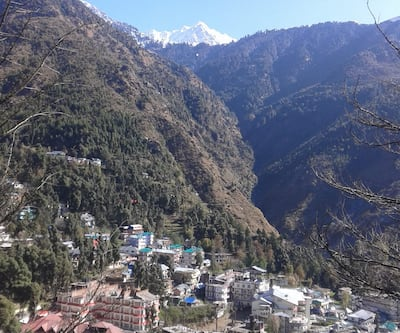 Greenwoods Inn by Vivo Hotels,Mcleodganj