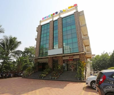 Hotel BJ's By The Way,Bhubaneshwar